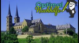 Nachhilfe an der Otto-Friedrich-Universität Bamberg