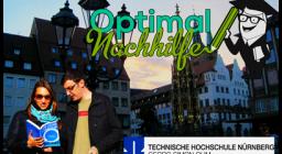 Nachhilfe an der Technischen Hochschule Nürnberg Georg Simon Ohm