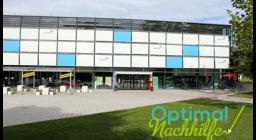 Nachhilfe an der Technischen Universität Chemnitz