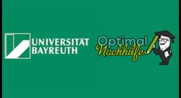 Nachhilfe an der Universität Bayreuth