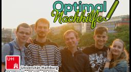 Nachhilfe an der Universität Hamburg