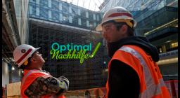 Nachhilfe in Bauingenieurwesen und Geodäsie an der Technischen Universität Darmstadt