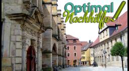 Nachhilfe in Bayreuth