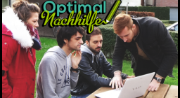 Nachhilfe in Berlin für Schüler und Studenten