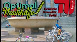 Nachhilfe in Biotechnologie an der Technischen Univerisät Berlin