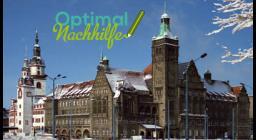 Nachhilfe in Chemnitz