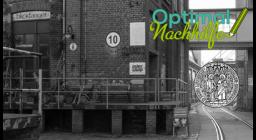 Nachhilfe in Communication Management an der Universität Leipzig