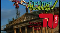 Nachhilfe in Elektrotechnik an der Technischen Universität Berlin