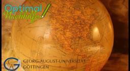 Nachhilfe in Geographie an der Georg-August-Universität Göttingen