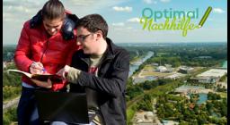 Nachhilfe in Oberhausen