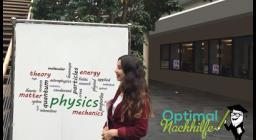 Physik Nachhilfe in Chemnitz