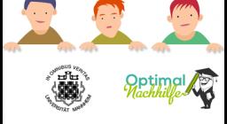 Psychologie Nachhilfe für Studenten der Universität Mannheim