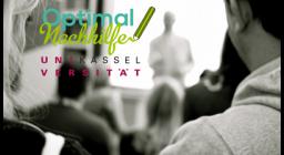 Soziale Arbeit Nachhilfe an der Universität Kassel