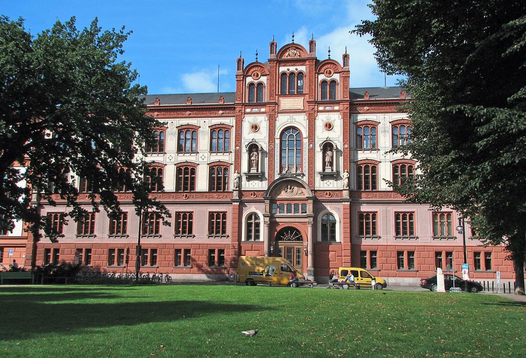 Nachhilfe an der Universität Rostock
